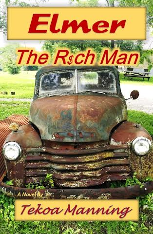 elmer the rich man